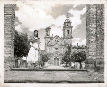 1946 Enamorada-María Félix (1)