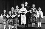 1959_Sound of Music_cast_1