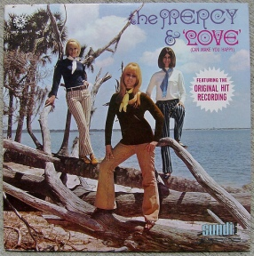 1969 Love (Can Make You Happy-Mercy (LP)-Sundi SRLP 803-(2)