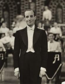 Bert Ambrose 5