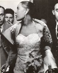 Billie Holiday, cape