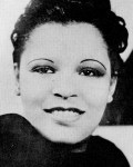 Billie Holiday_March 1935 during filming of Symphony in Black_1