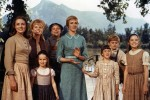 Julie Andrews and cast_Sound of Music(1965)_1