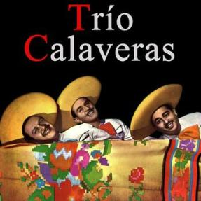 Trío Calaveras (2)