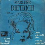 1964_Kleine treue Nachtigall _MarleneDietrich_2