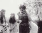 Chaplin_Sunnyside nymphs tea_1