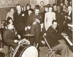 Chick Webb-Artie Shaw-Duke Ellington-jam-37-launch of the Master and Variety-1