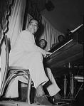 Duke Ellington performing_1942_f15