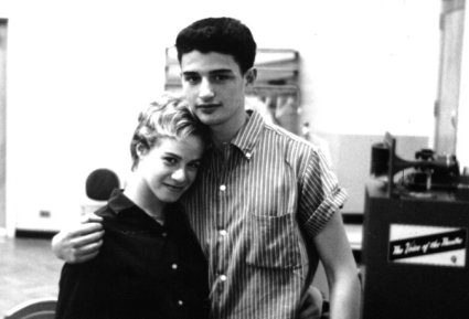 Gerry Goffin and Carole King-1a