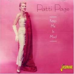 Patti Page-1955_Keep Me in Mind_1