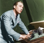 Bing Crosby types_color 1930s