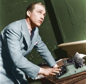 Bing Crosby types_color 1930s