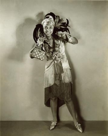 Ethel Waters_Birmingham Bertha_1929_Everett_1