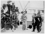 Sonny Clay and the Colored Idea_arriving at Sydney_1928_1_t0d10