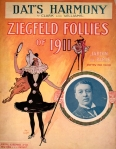 1911_Ziegfeld-Follies-Dat's-Harmony_Bert Williams_1