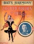 1911_Ziegfeld-Follies-Dat's-Harmony_Bert Williams_1