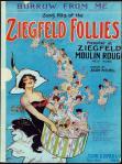 1912_Ziegfeld Follies_Borrow From Me_m. Bert Williams, w. JeanHavez_1_t100