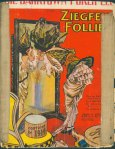 1914-Darktown-Poker-Club-Ziegfeld-Follies-sheet-1