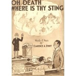 1918_O Death Where is Thy Sting_1