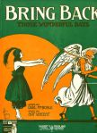 1919_Bring Back Those Wonderful Days_green
