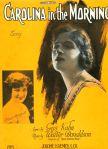 1922_Carolina in the Morning_inset Glad Moffat_1_f40