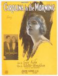 1922_Carolina in the Morning_Sam and Jack Gould_1_f29-g12