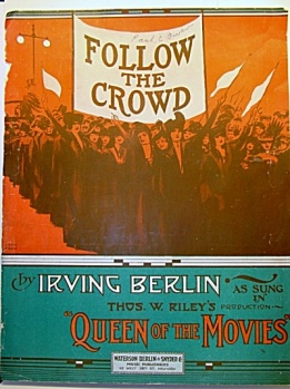 1914 Follow the Crowd (Irving Berlin)-2-d19