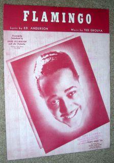 1941 Flamingo (Grouya, Anderson) Duke Elllington-1