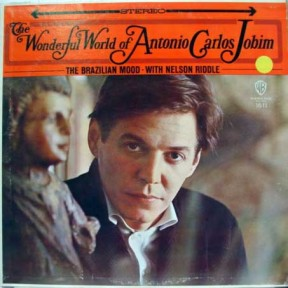 1965_Wonderful World of Antonio Carlos Jobim_1