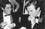 Chico Buarque and Tom_Jobim_4º Festival de MPB TV Record 1968_1