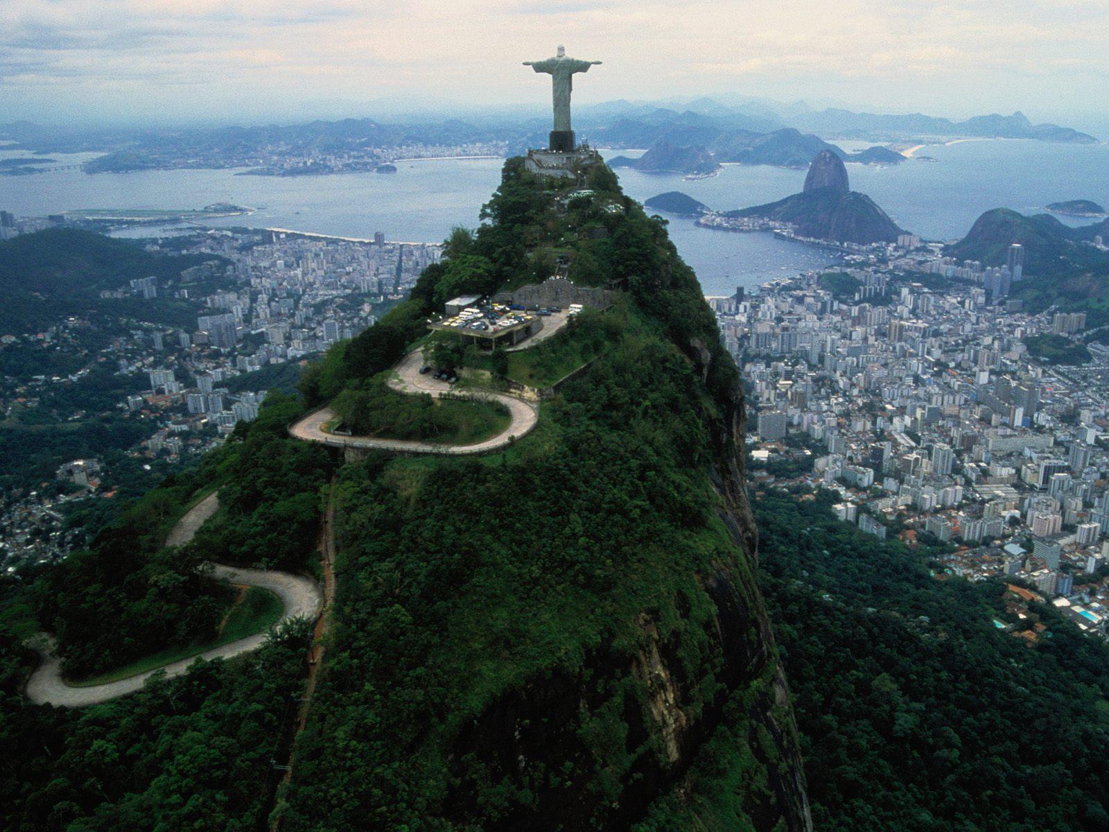 Corcovado (Rio de Janeiro)