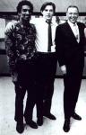 Dom Um Romão, Tom Jobim & Frank Sinatra_'67 sessions
