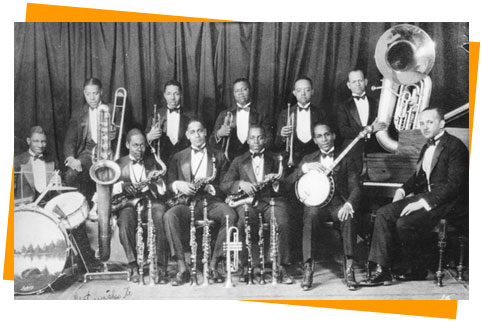 thesis on jazz age What is a good jazz thesis for this example  counterpoint would be that many bands would eventually integrate but some might say that that happened after the golden age i am looking for a way to say that jazz was a way for blacks to expand there culture.