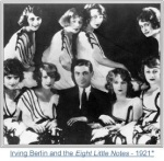 Irving Berlin_1921_Music Box Review_Eight Little Notes_1_f40