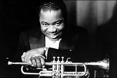 A Queens' tribute to Louis 'Satchmo' Armstrong