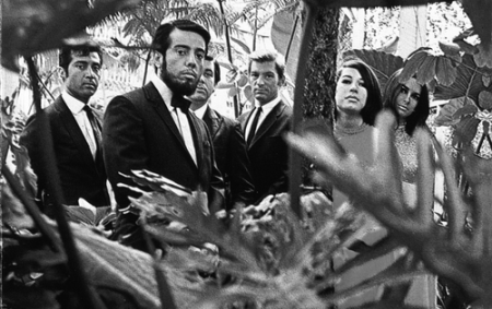 Sérgio Mendes and Brasil '66-original lineup with Lani Hall and Bibi Vogel-1