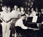 Ziegfeld-Follies-1927-Cantor-Ziegfeld-Berlin-chorusgirls