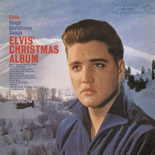 Elvis Presley The Christmas Album 2020 Elvis Presley Blue Christmas Album 2020 Ram | Hchvxp.supernewyear.site