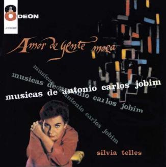 1959 Amore de Gente Moça-Silvia Telles-Odeon MOFB 3084