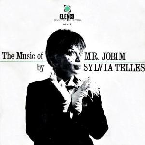 1966_Sylvia Telles_The Music of Mr. Jobim_1