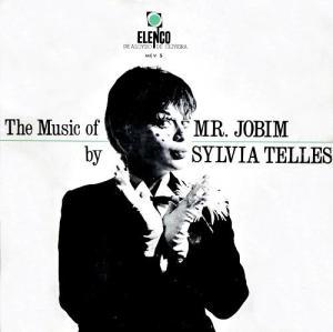 1966_Sylvia Telles_The Music of Mr. Jobim_1