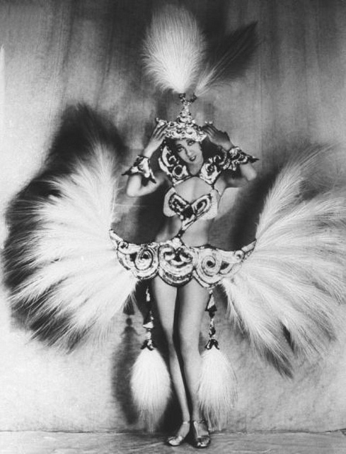 Josephine Baker Coloring Pages Josephine Baker – 1931