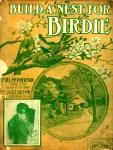 Build a Nest For Birdie-feat. Aida Overton Walker,1906