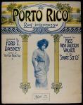 Porto Rico (Ford Dabney), 1910, featured by Aida Overton Walker, Smart SetCo-1a