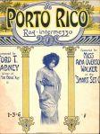 1910 Porto Rico (Rag Intermezzo)-feat. Aida OvertonWalker-2