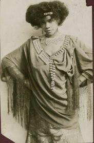 Aida Overton Walker, c. 1906, Abyssinia costume one (1)