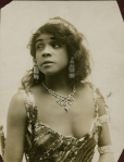 Aida Overton Walker as Salome, c. 1908-1912, photograph by White Studio, NY (eyebrows and eyesretouched)-1
