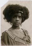 Aida Overton Walker, c. 1906, Abyssinia costume one, closeup(1b)