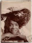Aida Overton Walker in 'In Dahomey' by Cavendish Morton, © National Portrait Gallery, London,3/3