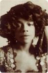 Aida Overton Walker, c.1903, as Rosetta Lightfoot in INDAHOMEY